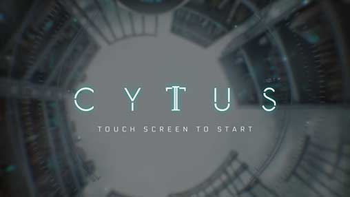 Cytus II 2 5 0 (--Full Paid--) Apk + Mod + Data for Android