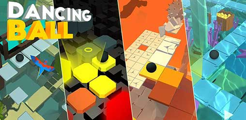 Dancing Ball! 1 1 2 Apk + Mod Free Shopping for Android