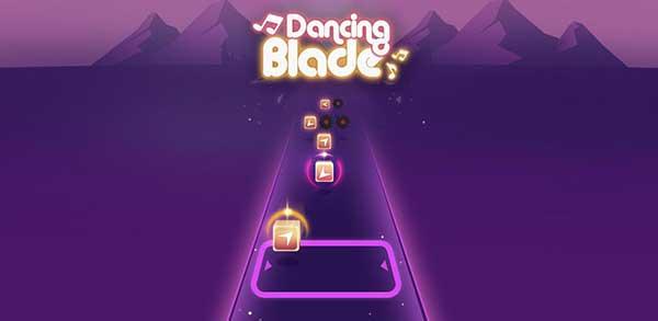 Dancing Blade Mod