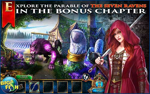 Dark Parables Sands Full Apk