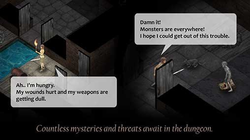 Darkness Survival Apk