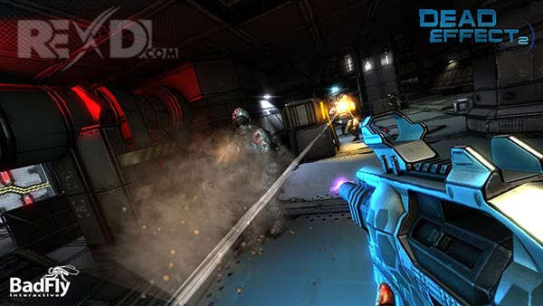 dead trigger 1 mod apk rexdl