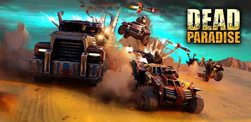 Dead Paradise The Road Apk Mod Revdl