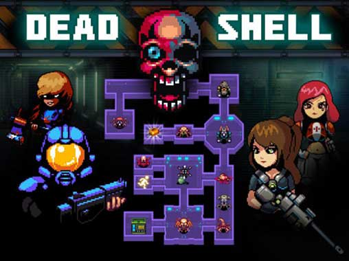 Dead Shell: Roguelike RPG 1 1 31 Apk for Android