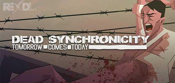 Dead Synchronicity TCT