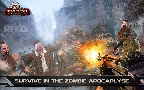 hell zombies download