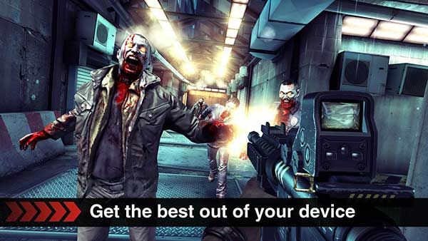 Dead Trigger 2 0 0 Apk Mod Data For Android
