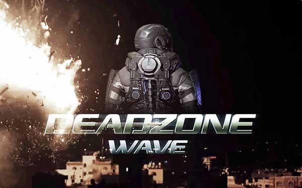 Dead Zone - Action TPS Mod