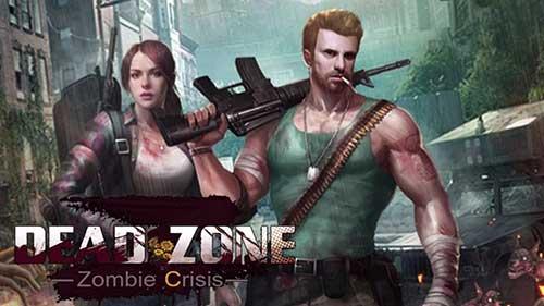 Dead Zone Zombie Crisis