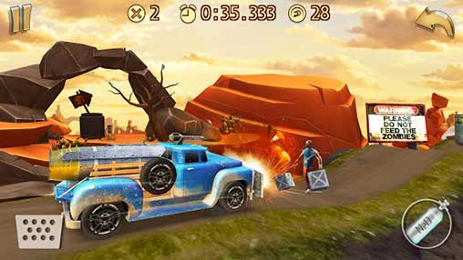 Death Climb Racing Apk