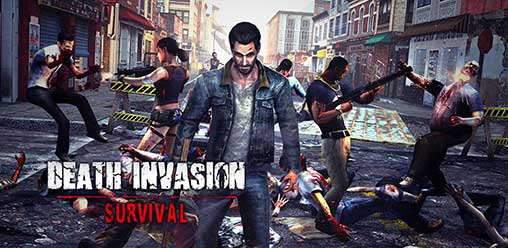 Death Invasion : Survival