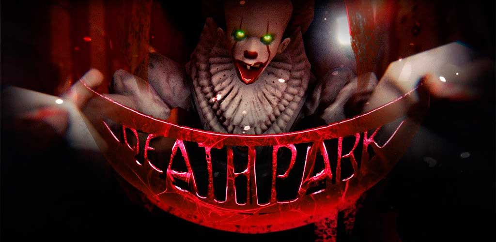 Death Park Mod Apk