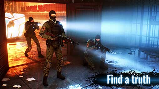 Death Point Apk