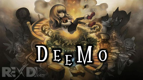 Deemo 3 4 0 Apk MOD (Full/Unlocked) + Data for Android