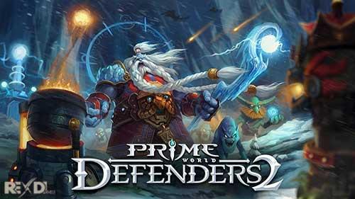 Defenders 2