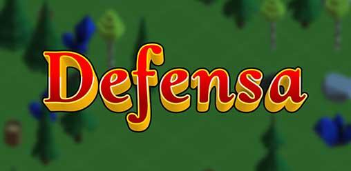 Defensa
