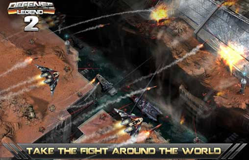 Defense legend 2 Apk