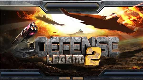 Defense legend 2
