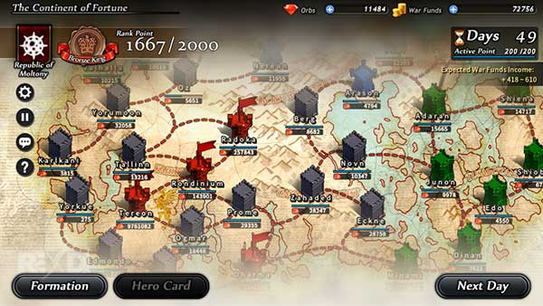 Defense of Fortune 2 Apk