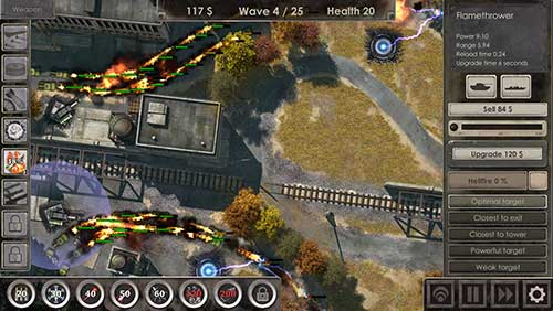 Defense Zone 3 Apk