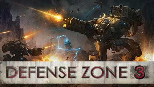 Defense Zone 3 Apk + Mod v1.1.26 (Unlimited Money) for Android