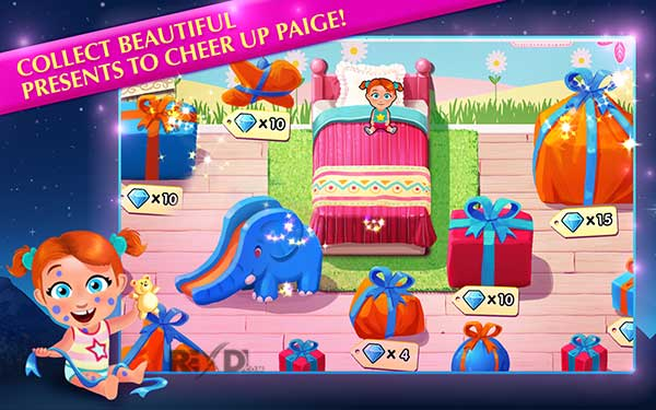 Delicious – Hopes and Fears Apk