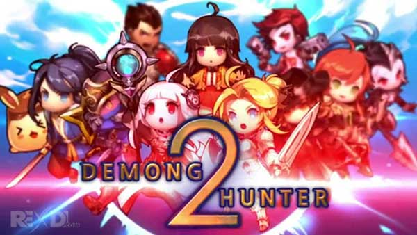 Demong Hunter 2 Mod