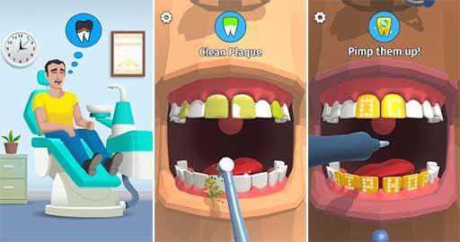Dentist Bling Apk