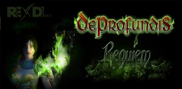 Deprofundis: Requiem
