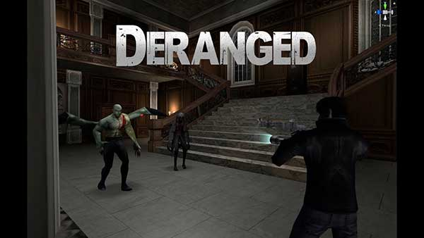 Download Deranged Full Paid Data for Android Apk Mod Revdl