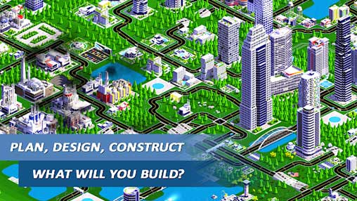 Designer City 2 Apk
