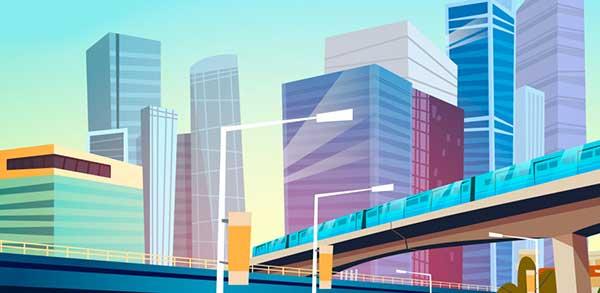 Designer City 2 Cover