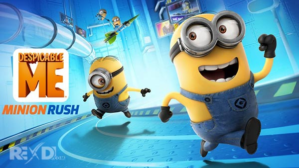 Despicable Me 6 2 2a Apk Mod For Android