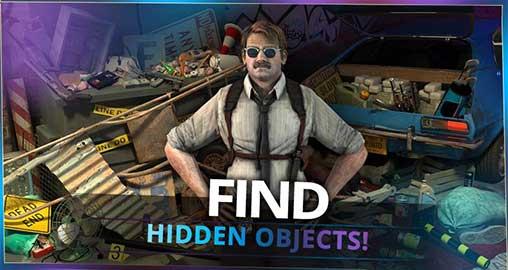 Detective Story Apk