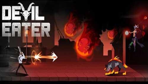 Devil Eater