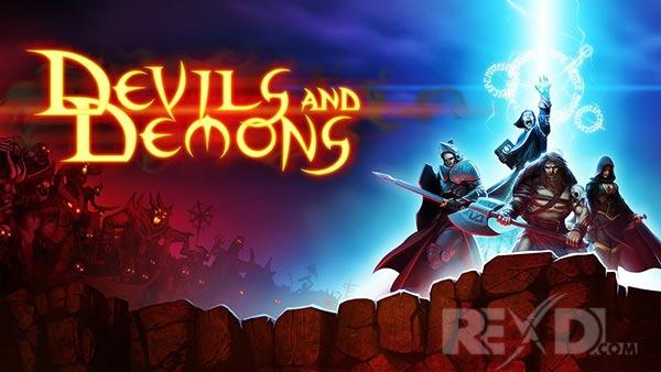 Devils & Demons Premium