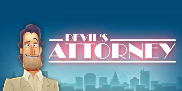Devil's Attorney Mod