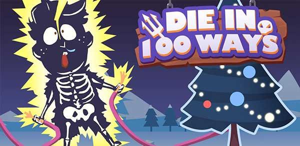 Die in 100 Ways Mod