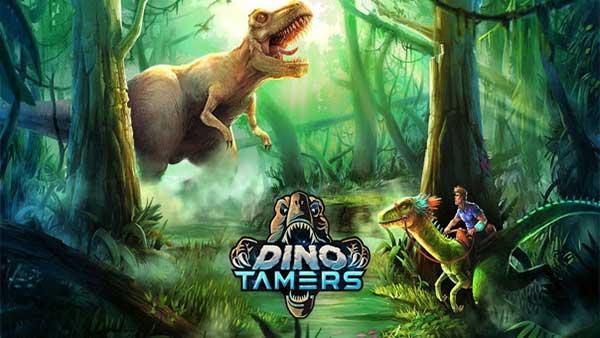 Dino Tamers Mod