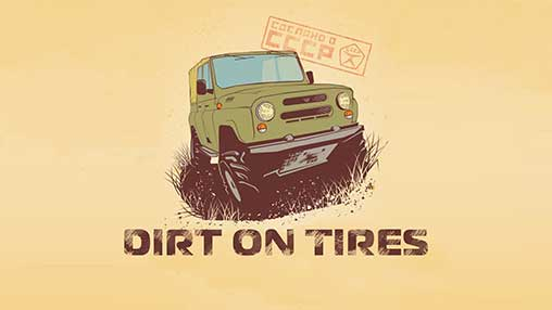 Dirt On Tires Offroad