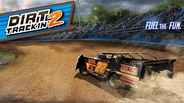 Dirt Trackin 2 Mod
