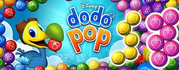 Dodo Pop Mod
