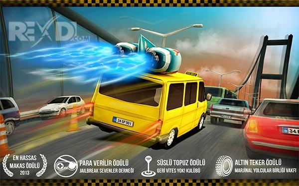 Dolmus Driver Apk
