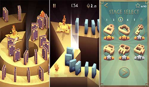 Dominocity Apk