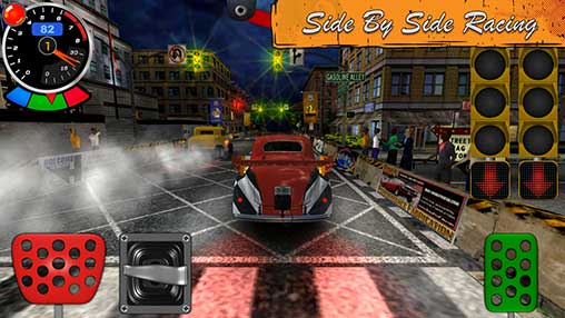 Door Slammers 2 Drag Racing Apk