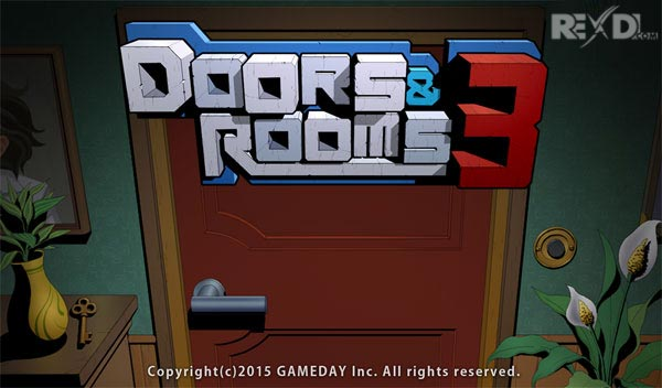 Doors&Rooms 3 apk