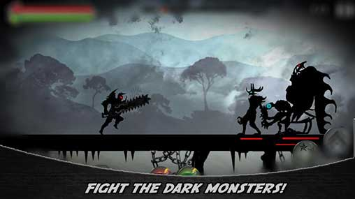 Dr. Darkness – 2D RPG Multiplayer Apk