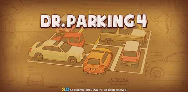 Dr. Parking 4 Mod