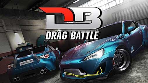 Drag Battle Racing