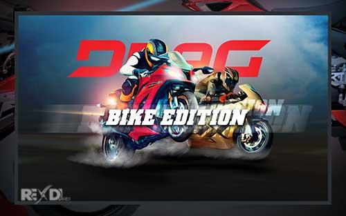 download drag racing mod apk home